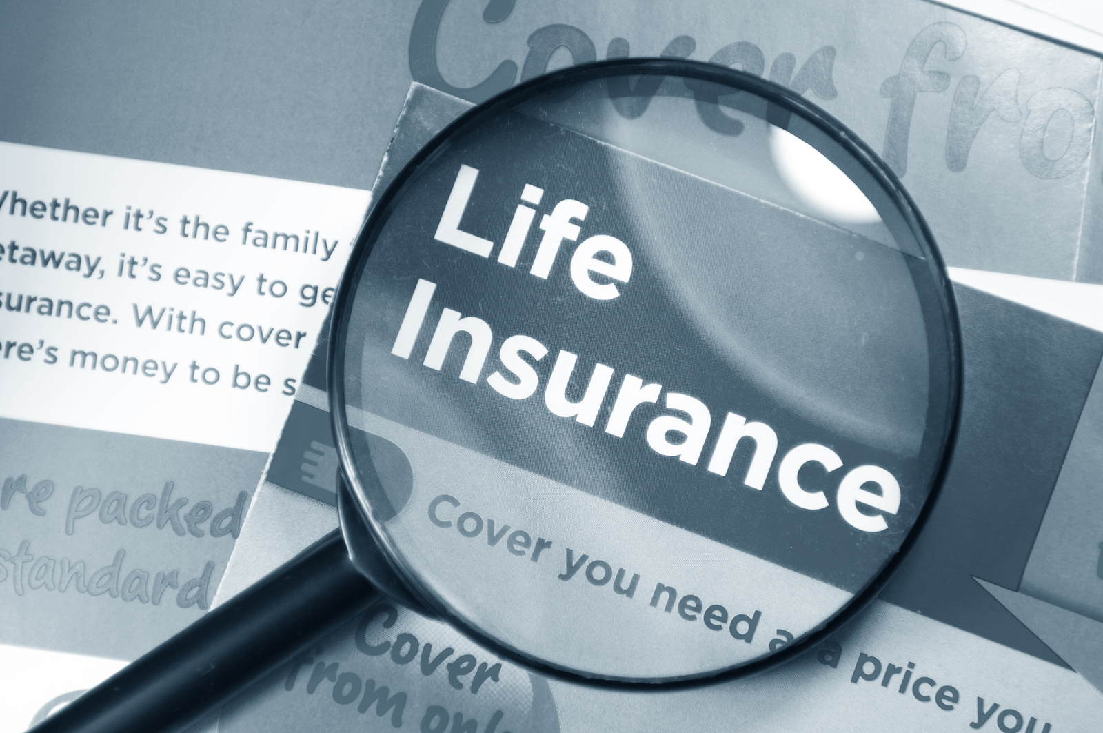 Dispelling the myths of buying a Life Policy