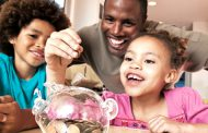Teaching our children financial responsibility