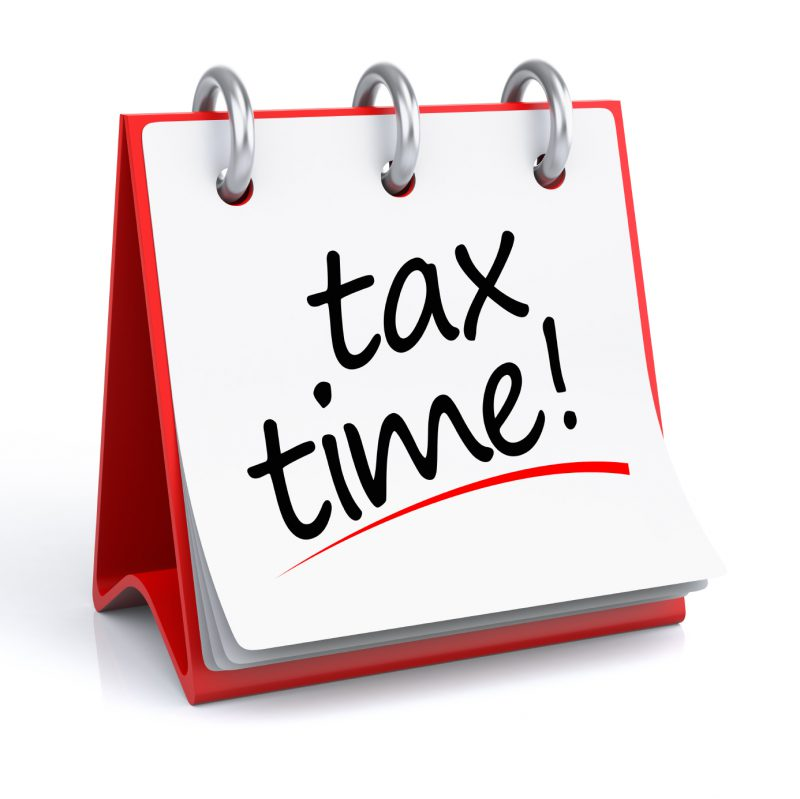 Starting your own Business - Registering for Taxes