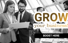 Grow your Business with the Bizlink Academy