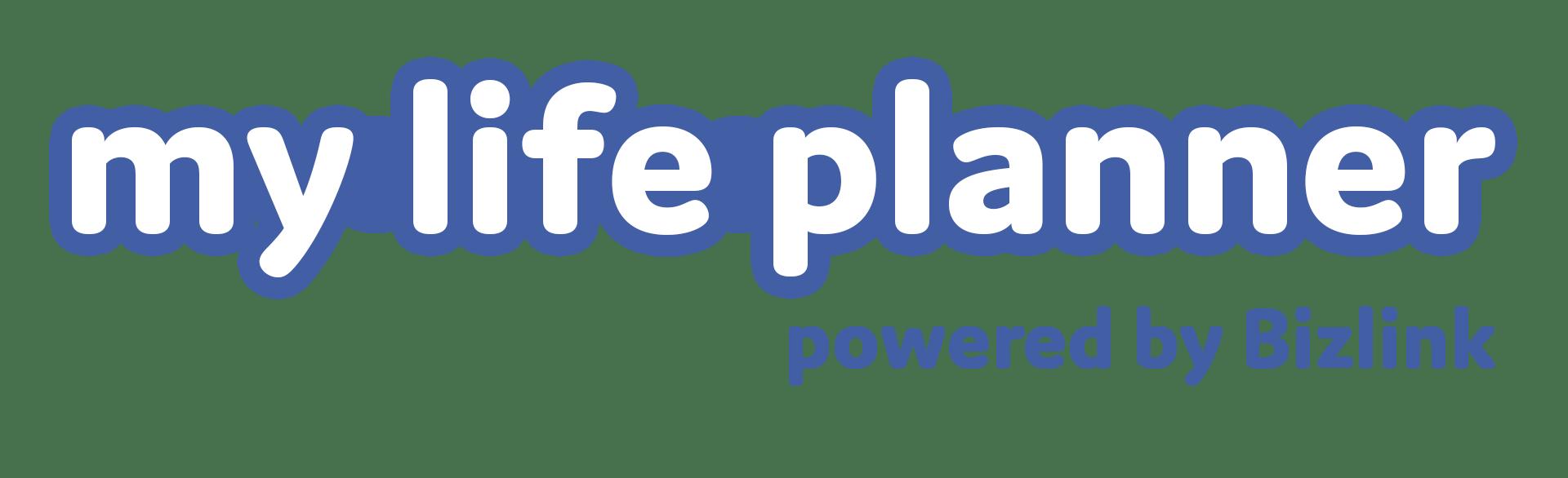 mylifeplanner logo