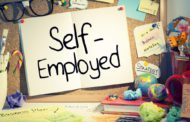 Is self employment the answer to not finding a job?