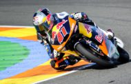 South African Brad Binder Crowned 2016 World Moto3 Champion
