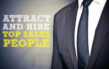 Sales people & recruiter opportunities