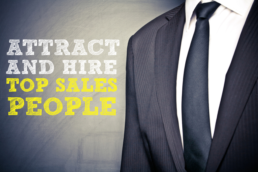 Sales people & recruiter opportunities