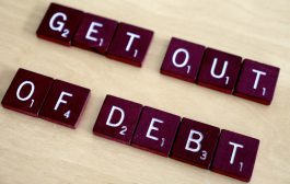 4 steps to prioritise how you tackle debt