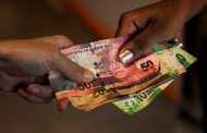Taxpayers in South Africa, slowly killing the golden goose.