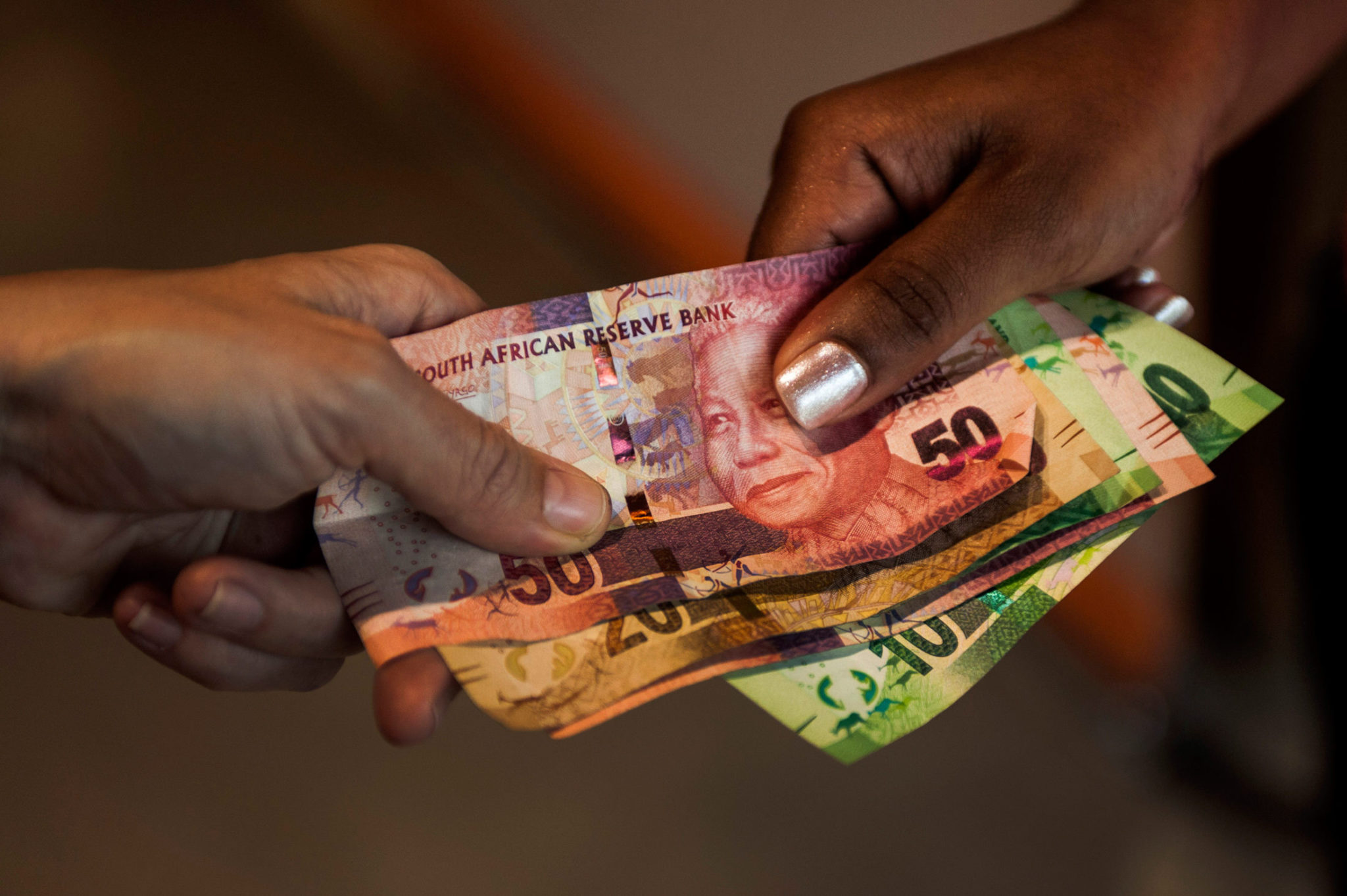 Taxpayers In South Africa Slowly Killing The Golden Goose
