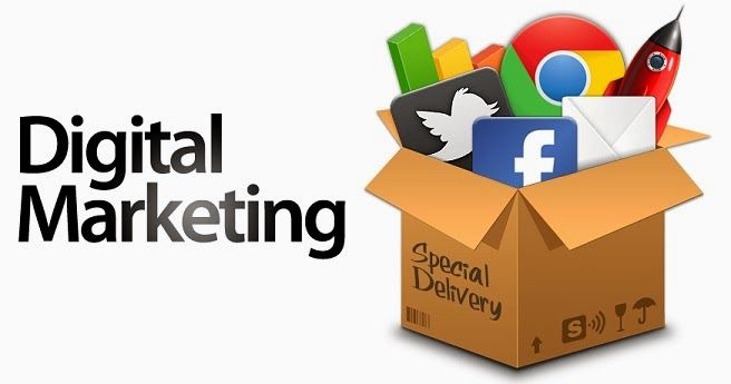 All-digital-marketing-services