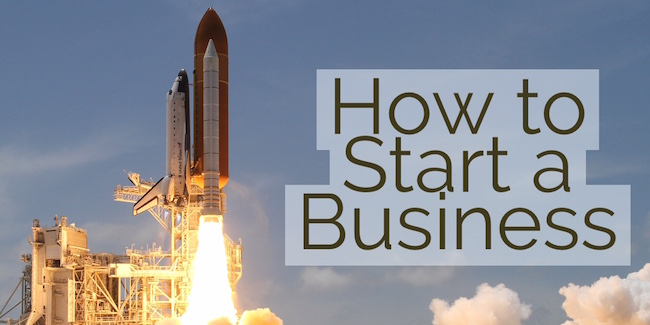 How to start a business while still at school or university