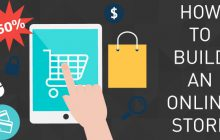eCommerce, start your business today and start selling immediately