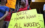Minimum wage about to become law