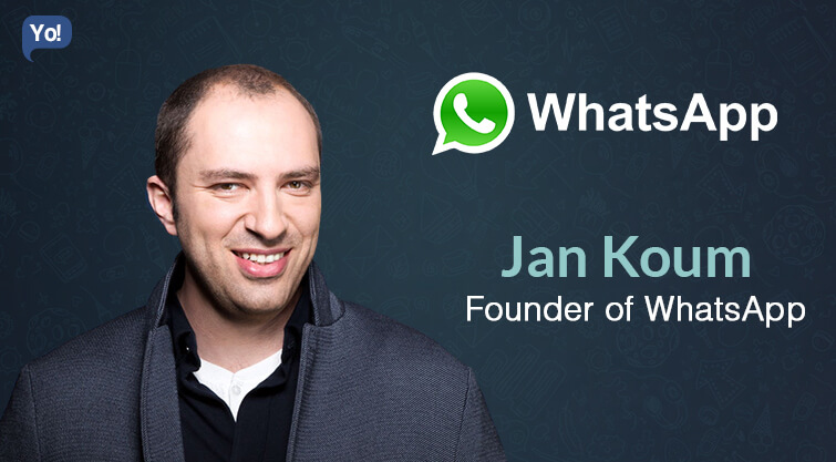 whatsapp1 founder Jan Koum