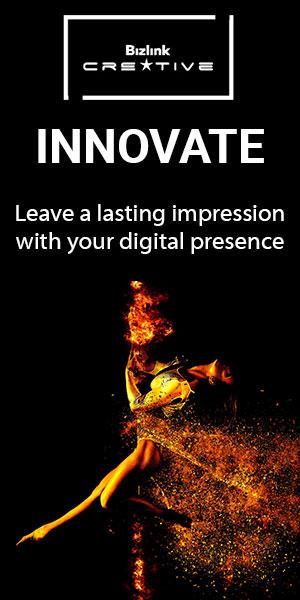 Innovate - Creative