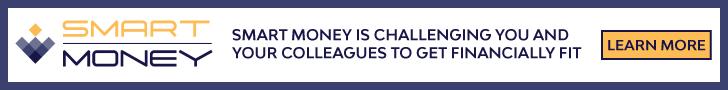 Smart Money Challenge
