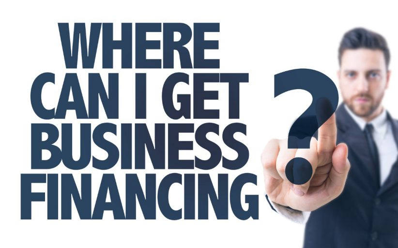 Is it Possible to get Business funding?