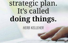 Stop Planning & Start Selling - Best Advice