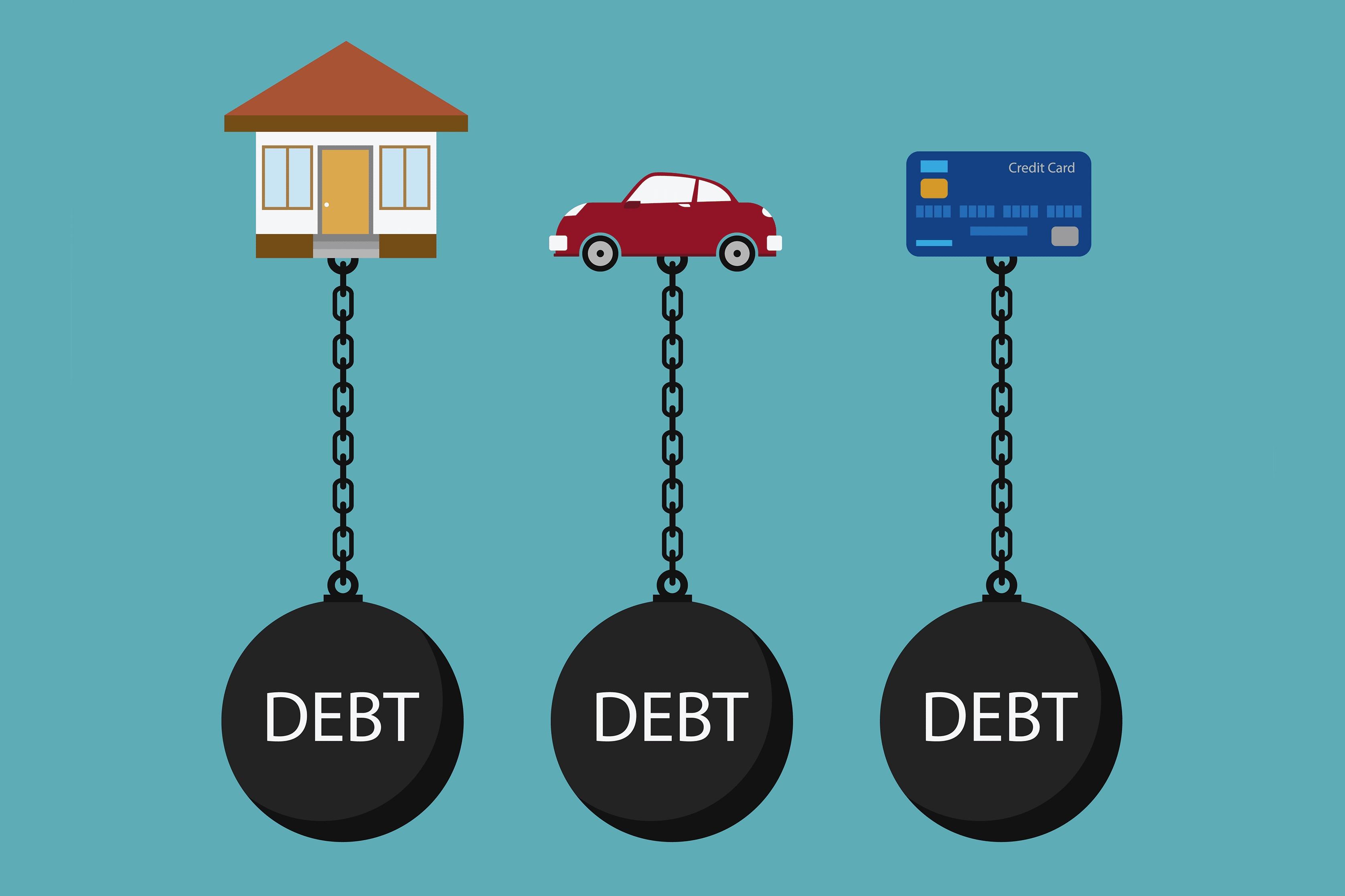 SA's Rising Personal Debt Crisis