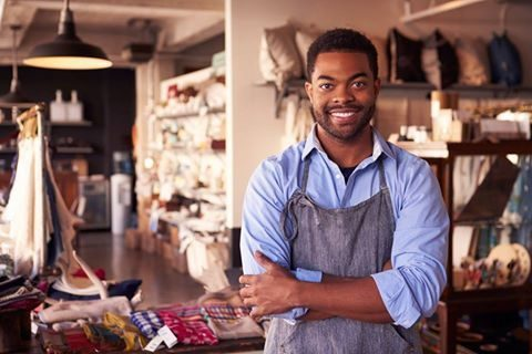 black biz owner aa