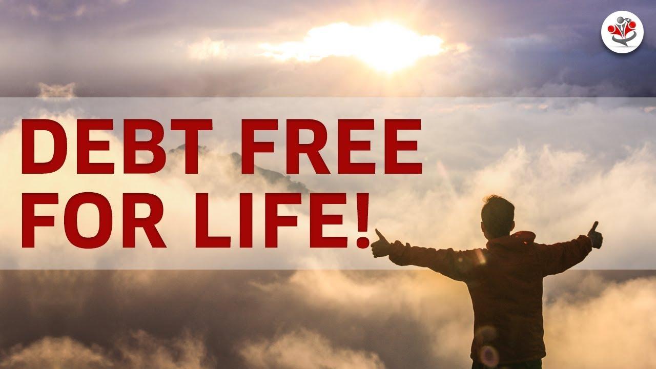 debt free pic cd