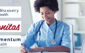 Medical Aid Increases 2020