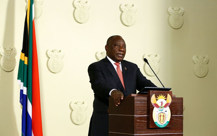COVID-19 Statement by President Cyril Ramaphosa